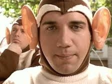 The Bloodhound Gang's Muzik video: The Bad Touch