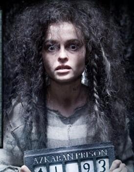 mine is Bellatrix Lestrange