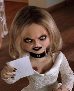 Tiffany from the Child's Play series ^_^
