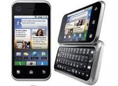 Motorola Back Flip