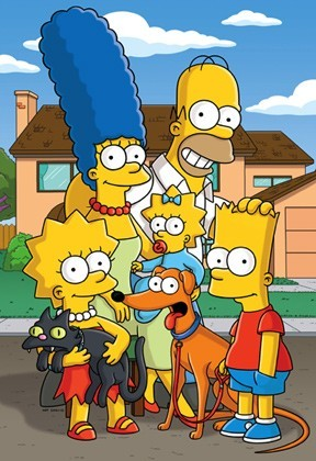All of the simpsons. Don't laugh!