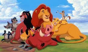 Lion King xx <3