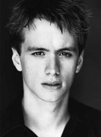 Sean Biggerstaff. I can't decide between Sean Biggerstaff, Chace Crawford and Jensen Ackles. There are too many hot actors. It's hard to choose but i guess i'd have to go with Sean. He used to be drop dead gorgeous/super cute in HP, but now, he's totally hot.