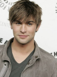 Chace Crawford. I agree with Tasha 1993, there are too many hot actors that it's hard to choose.