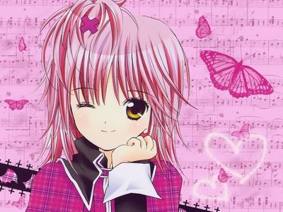 Amu (Shugo Chara) Misaki (Maid-Sama) Yuki (Vampire Knight) C.C. (Code Geass) Kallen (Code Geass) Celty (Durarara!!)