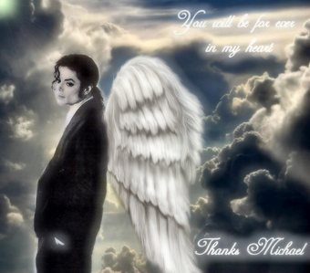 People these days are just ignorant and have no hearts for a kind loving sweet man who just passed away.Haters these days just make me so mad.It isnt fair. I wish there were plus people like Michael.RIP Michael i miss and l'amour u ♥ We need plus sweet caring people like u.