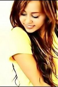 Miley Cyrus ♥♥