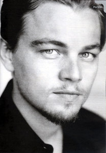Leonardo Di Caprio<3 i believe that ed westwick is hot too! he is one of my favourite actors^^