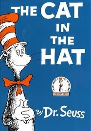 OMFG It's The Cat In The Hat!
