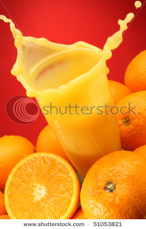 i luv orange:)