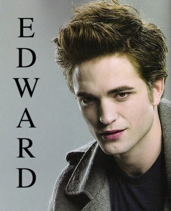 This tanong has been asked so many times but s'ok I never get tired of answering it! It's all about Edward and RPatz <3