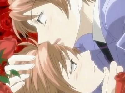 Hikaru and Kaoru Hitachiin. (Ouran) <3