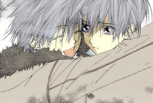 Zero and Ichiru Kiryu of Vampire Knight^^