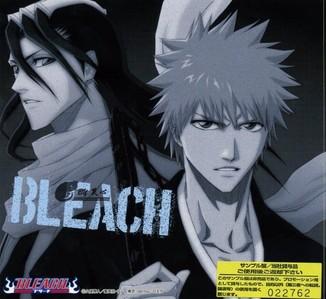 Ichigo and byakuya from bleach!