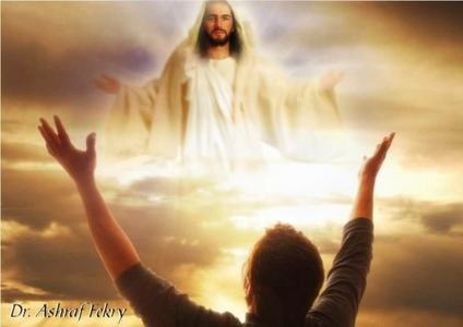 I want the Rapture to happen now! To be in Heaven surrounded da the Amore of God is the most wonderful thing that can happen to anyone ♥