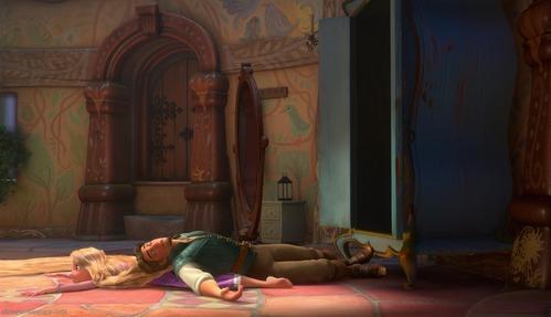 ♥ Disney's [i]Tangled[/i]. ♥