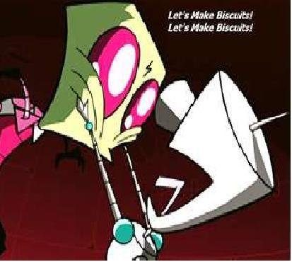 Description Funny Invader Zim Pics Kony Propaganda Bird