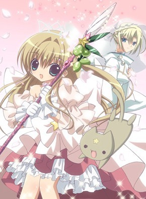 कल्पना i know an excellent one for कल्पना Kamichama Karin http://www.animecrazy.net/kamichama-karin-anime/ i पोस्टेड the link and if आप can not watch this ऐनीमे on that link let me know and i will send another one also i know about और कल्पना ऐनीमे if आप want i can send आप the link to those anime's also.