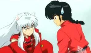 INUYASHA of RANMA THEY R BOTH HOT AND AWSOME SO EItHER ONE WOuLD DO...