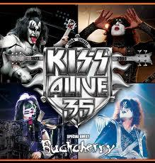 My Antwort are short, but I Liebe Paul,was happy to see a spot here just for him. We need Mehr fans!! I Liebe the make-up, and I've seen them in konzert at the KISS Alive/35 world tour in 2009.