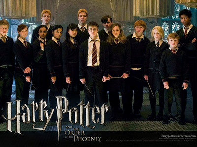 Dumbledore's Army. :)