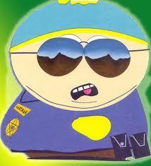 I would be Cartman!