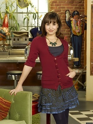 Sonny Munroe on Sonny With a Chance