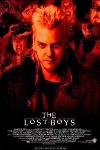 The 로스트 Boys