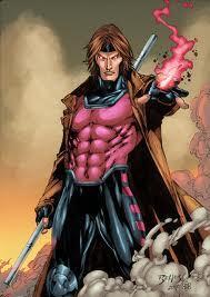 你 can find out about the real Gambit at these two links: http://en.wikipedia.org/wiki/Gambit_(comics) http://marvel.com/universe/Gambit Anyway, I think the girls like him because he is the mysterious guy with the accent and good looks, and the guys like him because he's kick ass. The t.v. 显示 didn't nearly do him justice. Anyway, that's why people like him. He's not my all time fav, but he is in my 最佳, 返回页首 ten. There are, believe it 或者 not, some people who don't like him, but 更多 often than not they do because of his relationship with Rogue. They don't explain nearly anything about him, 或者 anyone else for that matter, as to where they came from 或者 who they are, and I think that ticked me off a little. It's almost like 你 HAVE to know who these people are and their pasts if 你 want to know where they came from. *sigh* Just a little rant.