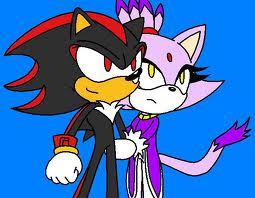 no not really...Shadow x Blaze iz!!!!! ps tis pic is my laptop's pader paper^^