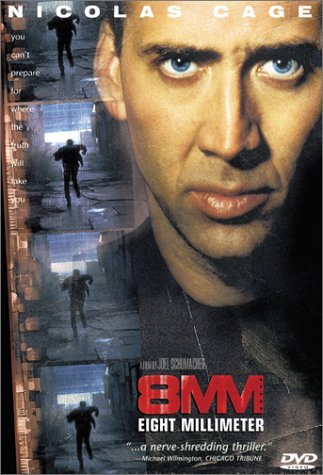 8mm face/off con air