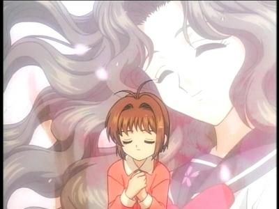 sakura's mom