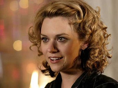 Definitely Peyton Sawyer. I don't understand why so many people hate her..