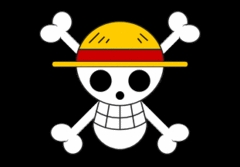 One Piece! I'm too obsessed with One Piece to have it not be the first thing that pops into my head
