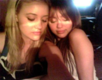 mine i have two http://www.img.amazingonly.com/Hot/2011/Feb/26/miley_cyrus_unseen_1.jpg