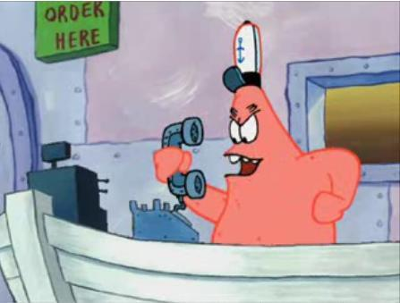 No, this is Patrick.