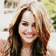 my preferito song of miley is party in the usa