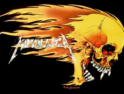 Probably Orion by Metallica 