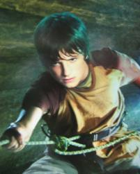draw josh hutcherson in journey to the the center of the earth! amor THAT MOVIE!