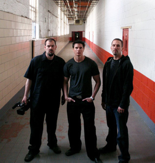 Zak, Nick, and Aaron. major shabiki of them!!