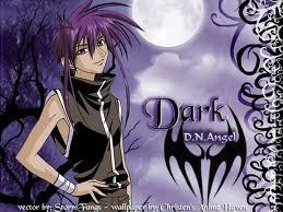 Dark from DN Angel