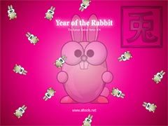 ano of the Bunny!