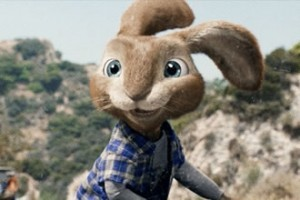 Three things came to mind. -The fact that I want a bunny sooo bad! -Playboy -E.B.
