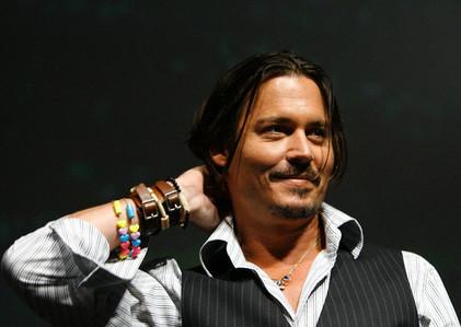 In order Johnny Depp ♥ Peter Facinelli Matt Smith David Tennant Orlando Bloom