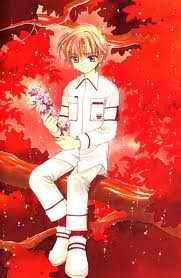 SYAORAN LI of Cardcaptor Sakura!!