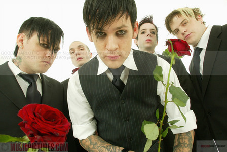I don't even know what a normal person is anymore.... Like, I don't hang around anyone who isn't as insane as me, so I don't know what 'normal' is anymore..... :3 GOOD CHARLOTTE!!!!!!!!!!!!!!!! <3<3<3<3<3