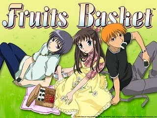 """I thought Fruits Basket was cute! I don't know if wewe mean like """"chibi"""" cute au like """"awwh!"""" cute. If that makes sense XD"""