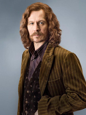 This is what I have. I know I have another one, a promo pic, but can't get a hold of it on my computer ! Anyway, Sirius is still his good ol' self whatever the pic. Loved the way Gary Oldman played him. ترمیم : I found the pic I wanted to post ! Here it is : Isn't he dashing ?