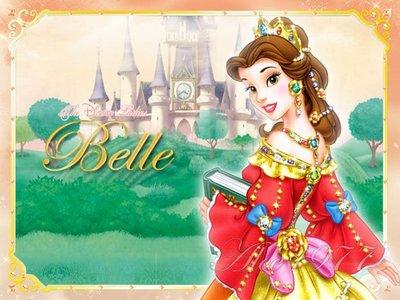 Belle!!!!!!!!