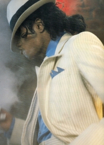 that's difficult.......OH, smooth criminal!!! awesome!!!!!